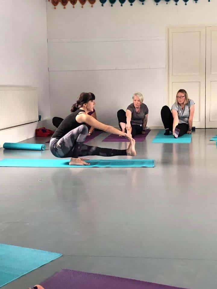 Ashtanga Yoga Preston