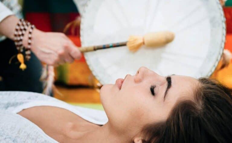 Drum Massage